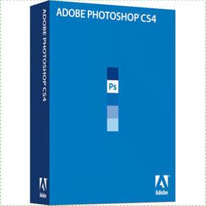 Photoshop cs4 дизайнерская программа